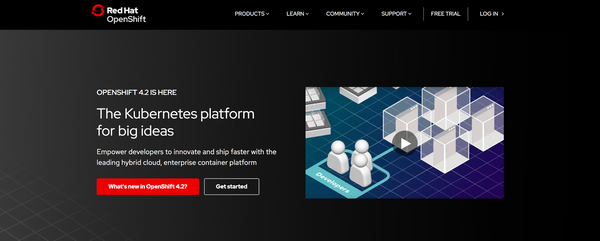 OpenShift 4.2 on Red Hat OpenStack Platform 13